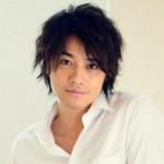 斉藤工は性格も運動神経も良いと評判!色気ある体とヒゲが噂に!おでんくん似?