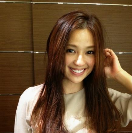 中村アン髪型4