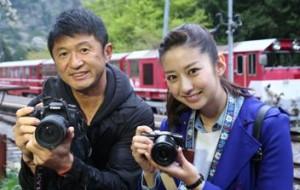 中田あすみカメラ