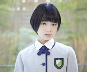 平手友梨奈髪型2