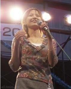 小正裕佳子モデル