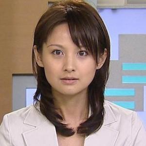 小正裕佳子NHK