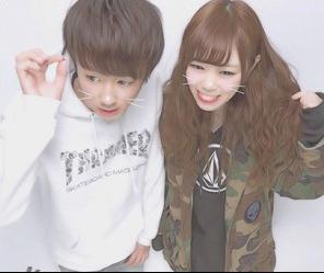 志田愛佳姉