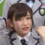 志田愛佳の髪型は結ぶと可愛すぎるw猫耳もツンデレキャラも推し!