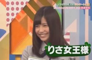渡邉理佐ツンデレ8