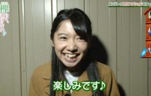 米谷奈々未歯5