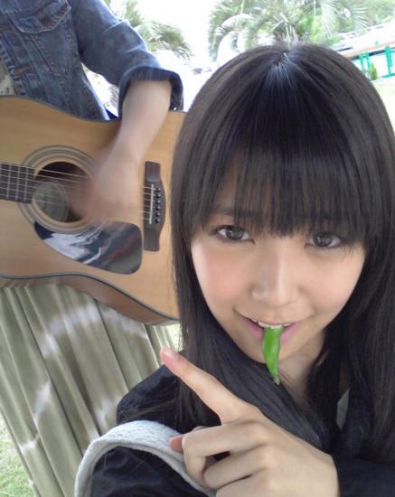 Miyuuギター