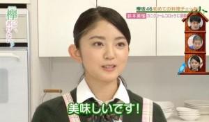 鈴本美愉料理12