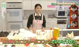 鈴本美愉料理2