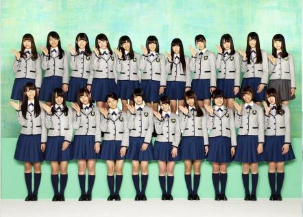 欅坂46メンバー