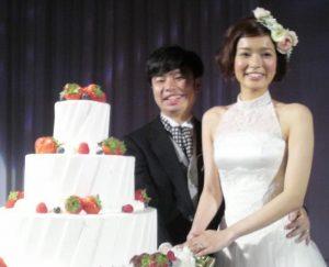 浜野謙太結婚