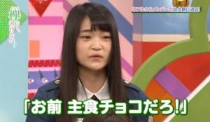 石森虹花卒アル3