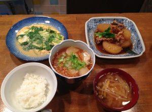 福圓美里料理3