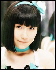 稲田朋美若い頃