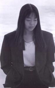 緒方恵美若い頃3