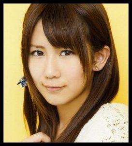 岡井千聖髪型