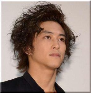 佐野岳桑田勇治髪型