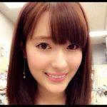 林みなほアナの結婚相手は橋本吉史?出会いのきっかけとは!妊娠して今後は?
