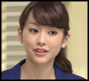 桐谷美玲髪型