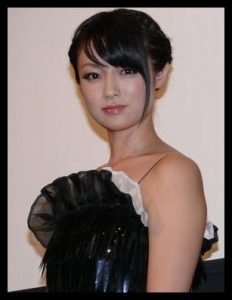 深田恭子二の腕