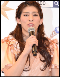 吉田沙保里髪型2
