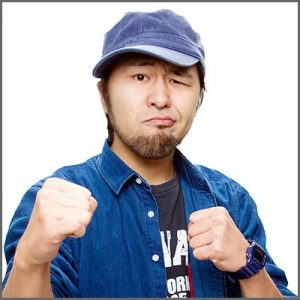松本バッチ
