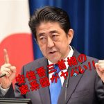 全員野球内閣のメンバー、安倍晋三首相の家系図がヤバい!!