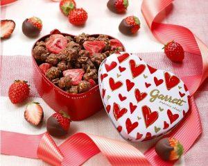 バレンタインのお取り寄せ人気ランキング5選♪